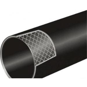 钢丝网骨架塑liao复合管