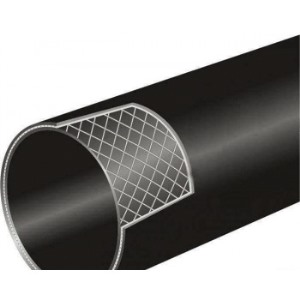 gang丝网骨架塑料fu合管